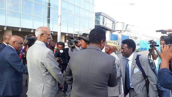Eritrea _ Ethiopia _ public diplomacy