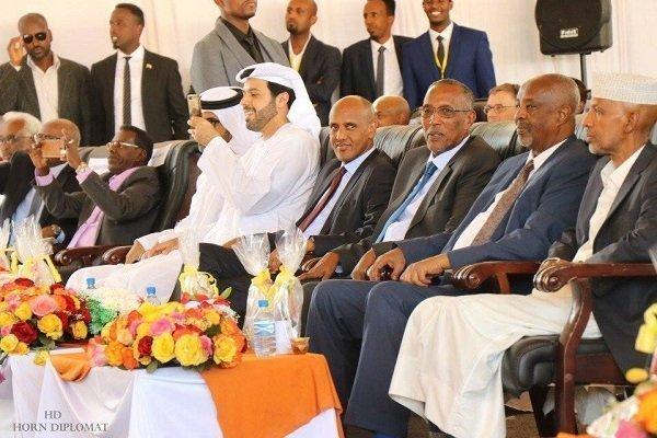 Ethiopia – Berbera Port road project kicked off