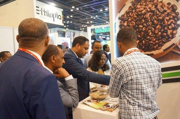 Ethiopia _ Dubai _ gulfood
