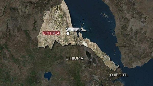 Ethiopia _ Eritrea