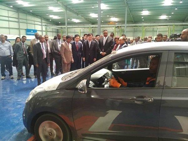 Hyundai_Ethiopia_ Marathon motors engineering