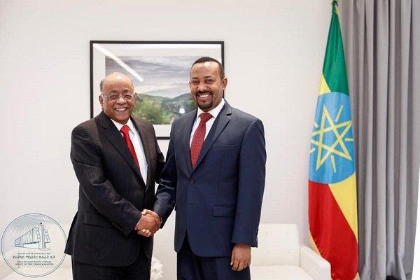 Mo Ibrahim _ Ethiopia