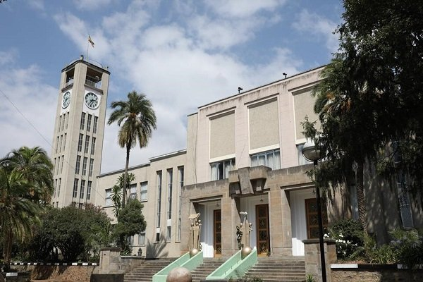 Parliament _ Truth and reconciliation commission_ Ethiopia