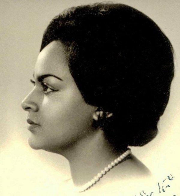Princes Sarah Gizaw _ Ethiopia