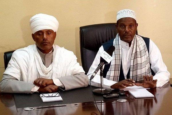 Islamic Affair _ religious leaders