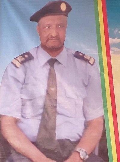 Tadesse Muluneh _Ethiopia