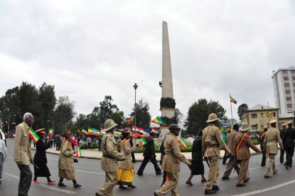 Ethiopia commemorated the 82nd Martyr's day – Yekatit 12