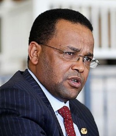 Ethiopian Banks _ Yinager Dessie