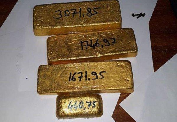 gold_ Ethiopia