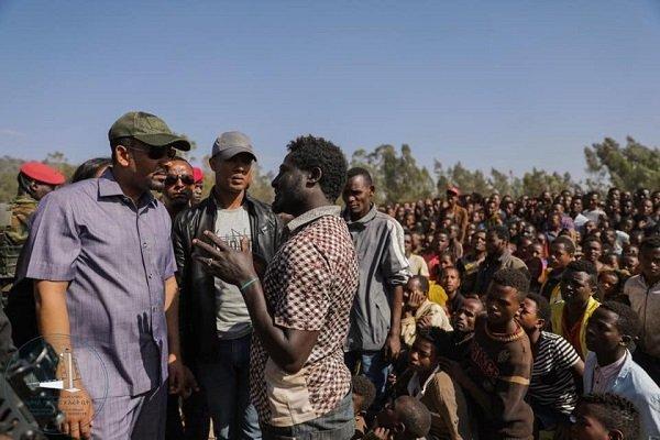 Abiy Ahmed _ Gedeo_ Ethiopia