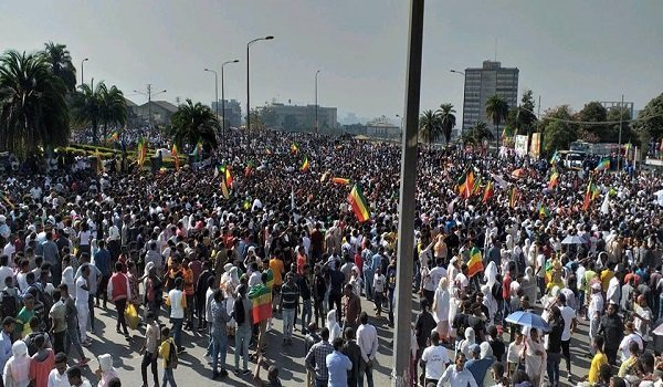 Adwa Victory _ Addis Ababa _Ethiopia