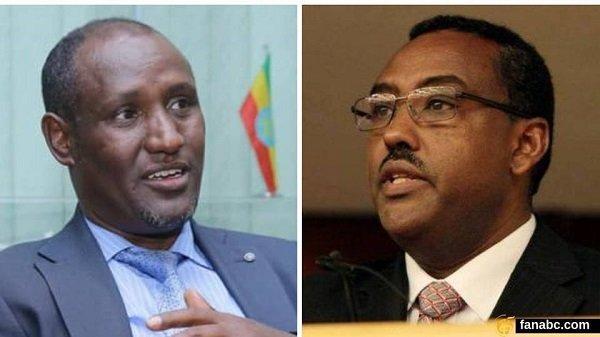 Amhara Democratic Party (ADP) picks Ambachew Mekonnen as party vice-chairman