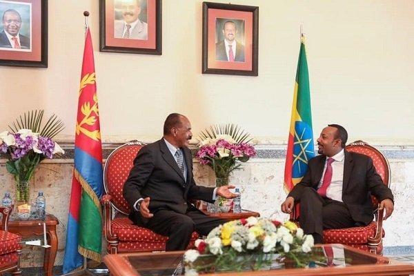 Eritrea _Ethiopia