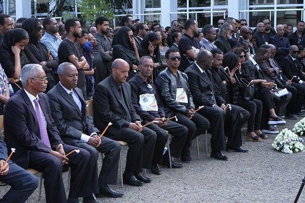 Ethiopian Airlines _ Mourn ET302 Victims