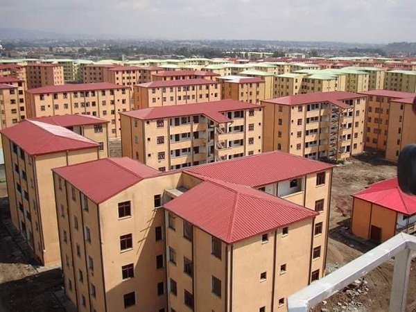 Ethiopian News _ Addis Ababa _ housing
