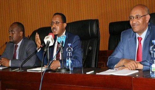 Lemma Megersa _ Ethiopia_ Oromo DP