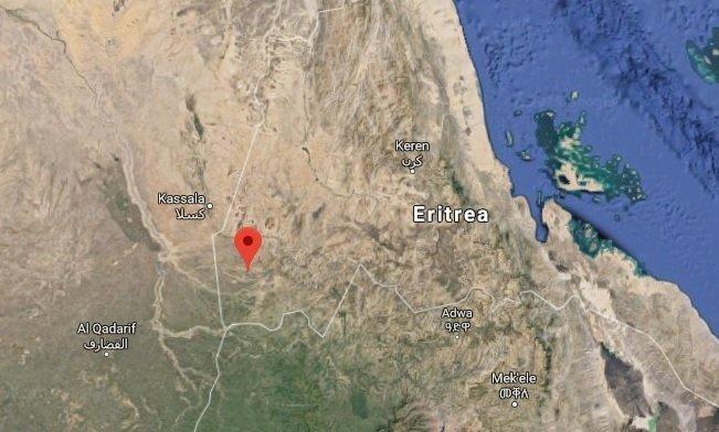 Eritrea news _ Ethiopia