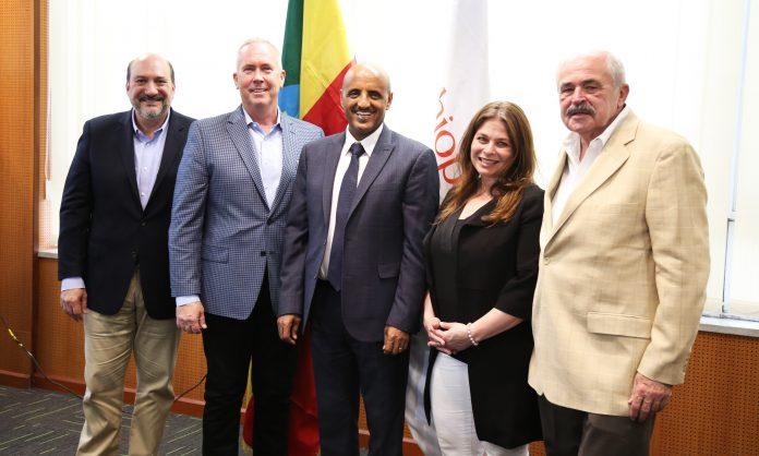 Ethiopia _United States Tour Operators Association