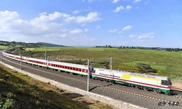 Ethiopia_ Djibouti_train