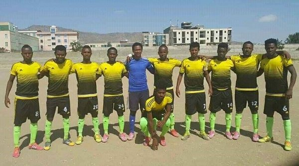 Gunmen in Afar attacked Tigray police soccer team, causalities reported