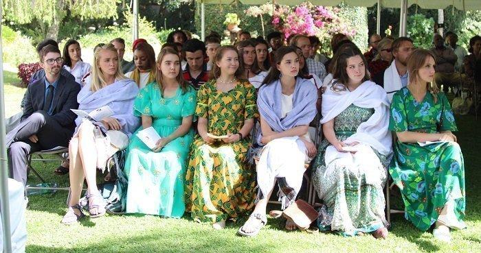 Peace Corps _ Ethiopia _ USA