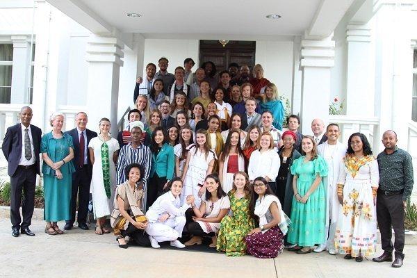 Peace Corps _ Ethiopia _ USA _