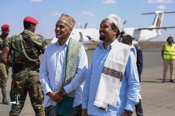 Somali Democracy Party _ Ethiopia _jijga