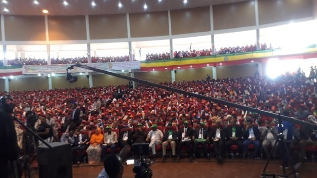 Somali Democratic Party _ Ethiopia
