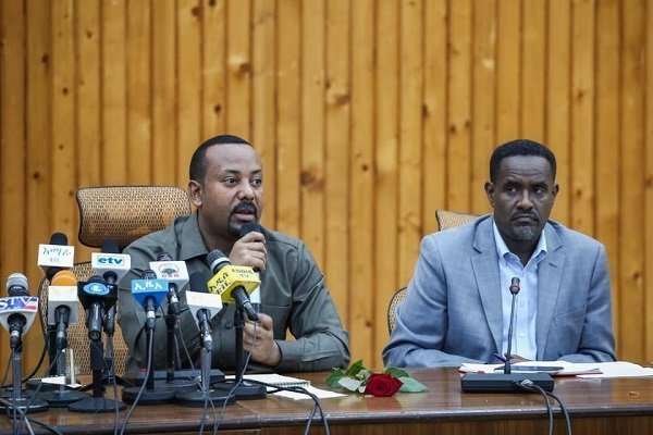 Why Ethiopians fed up with Abiy Ahmed's administration