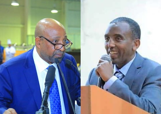 Ethiopian Citizens for Social Justice Party elected leaders
