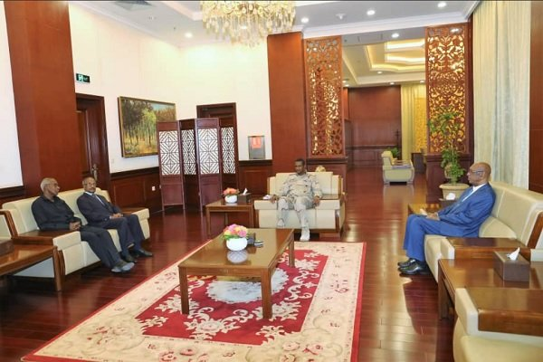Eritrea sent high profile delegation to Sudan
