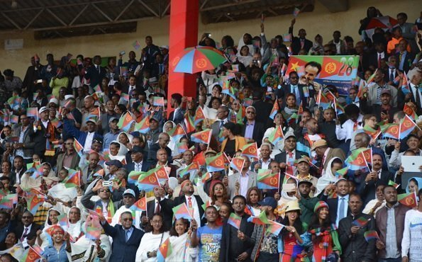 Eritrea _ 28 independence day