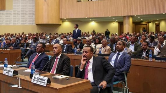 "Ethiopia: ""Implementation of the Federal System main reason for the existing political problem in the country,"" political experts"