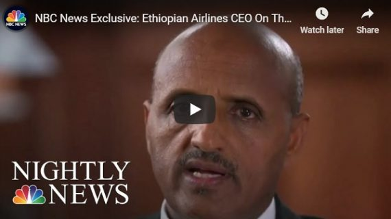 Ethiopian Airlines may never fly Boeing 737 Max again