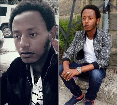 Police reportedly attacked, arrested a journalist in Addis Ababa – Ethiopia