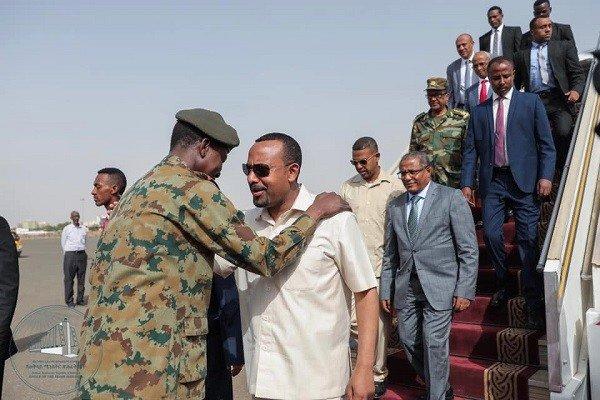 Abiy-Ahmed _Sudan _Ethiopian