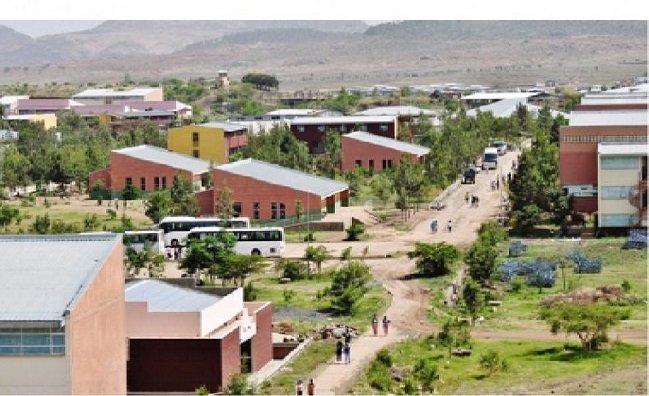 Aksum University violence, in Tigray region,claimed life