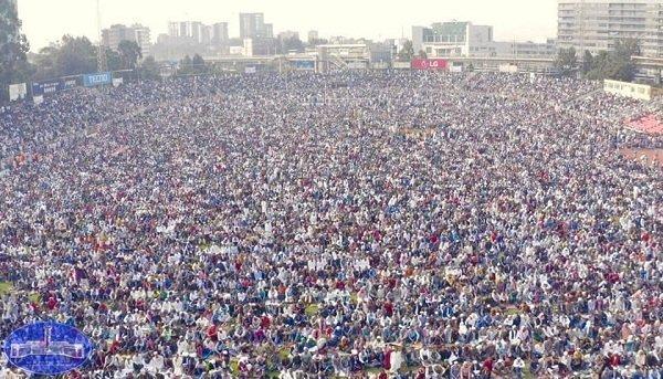 Eid al Fitr _ Ethiopia