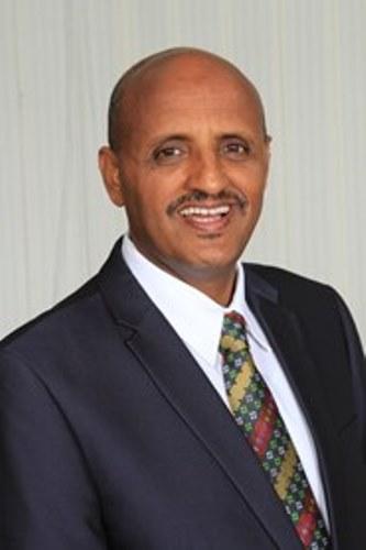 Ethiopian Airlines CEO _ Tewolde GebreMariam