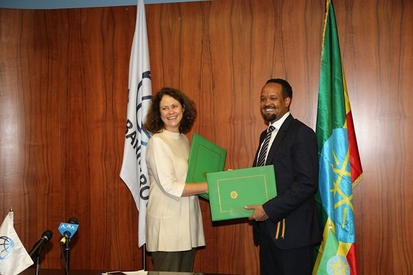 Ethiopia to receive World Bank $US 500 million for environment