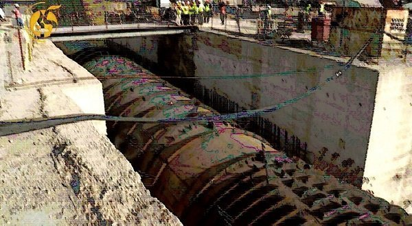 Renaissance Dam _