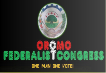 Oromo Federalist Congress accuses gov.t of closing down offices in Guji