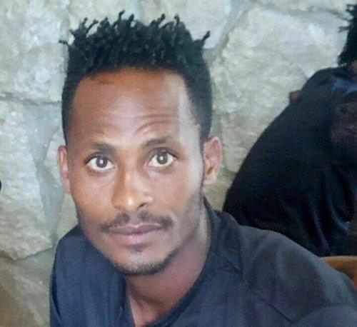 Wondwossen Yohannes  _  Nekmete Grenade attack