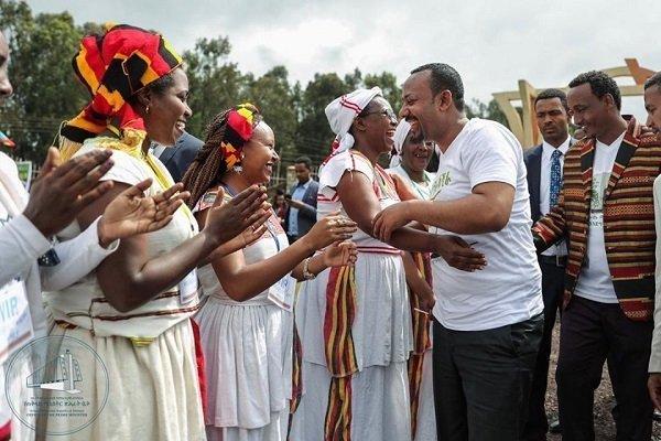 Ethiopia _ Abiy _ Welayta _ Wolaita