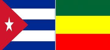 Cuba Versus Ethiopia !! (By Dula Abdu)