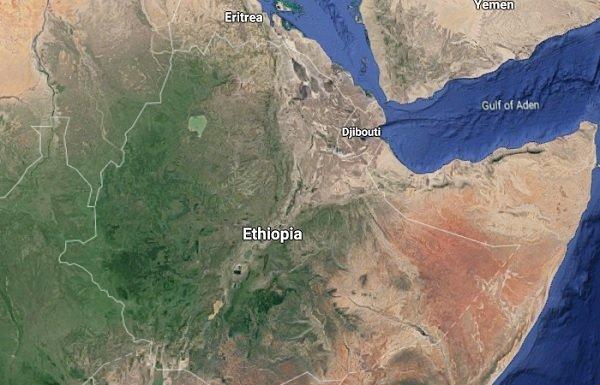 Ethiopia _ politics