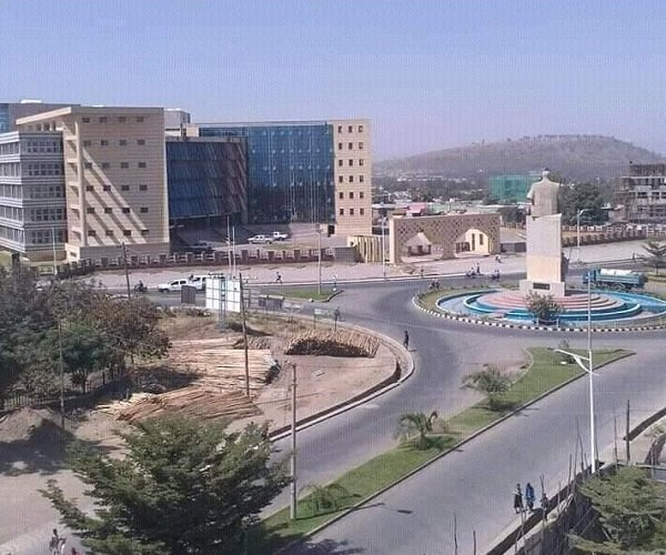 Ethiopian security forces clashed with Sidama Youth in Hawassa