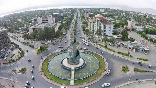 Ethiopian authorities _ Hawassa