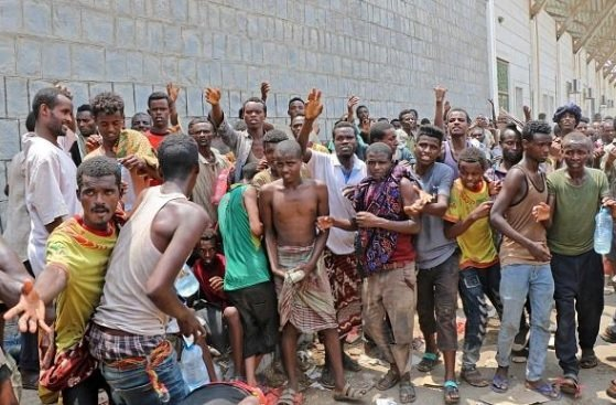 Ethiopia has not done enough to curb violence against Ethiopian migrants, says HRW