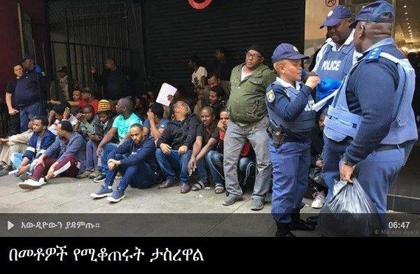 Ethiopians _ South Africa